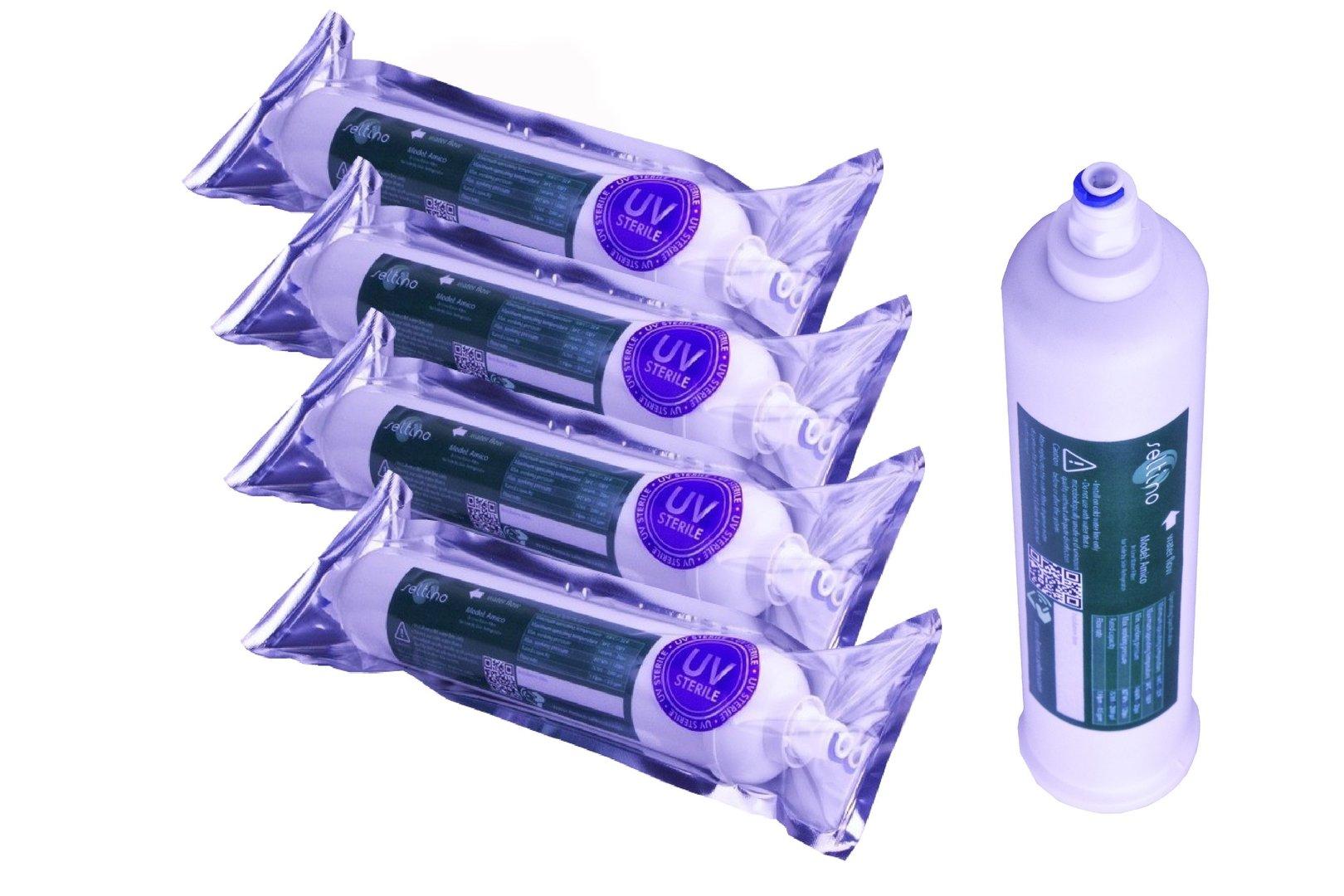 Kühlschrank Filter Lg : 6 x wasserfilter lg samsung whirlpool wie wsf 100 bl 9808 human