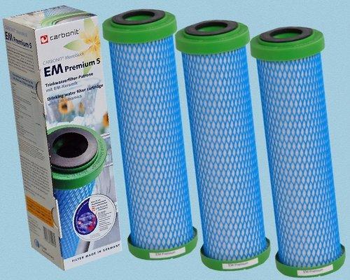 Gorenje Kühlschrank Filter : Wasserfilter carbonit em premium für sanuno duo vario